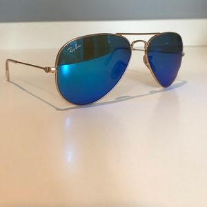 Ray-ban Aviator Flash